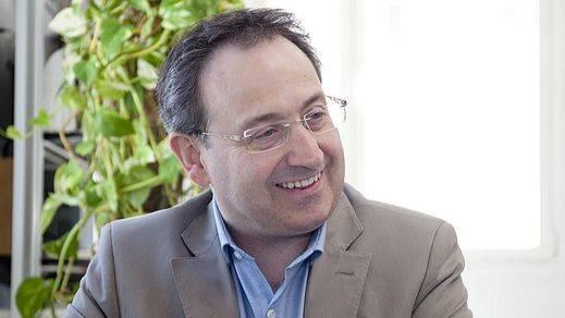 Jesús Cimarro, director del Festival de Mérida: