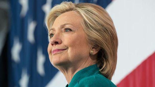 Vía libre a Hillary Clinton para ser la primera presidenta de EEUU: cerrado el turbio caso de los emails