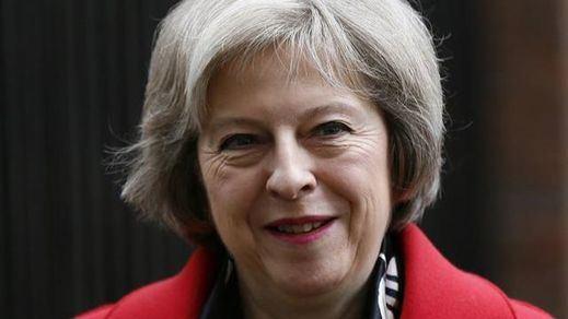 Theresa May, más cerca de ser la nueva 'Margaret Thatcher' del Partido Conservador británico