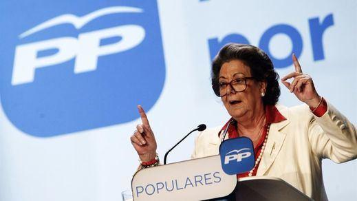 El suma y sigue del PP de Valencia: delitos electorales, blanqueo y financiación opaca en la 'era Barberá'