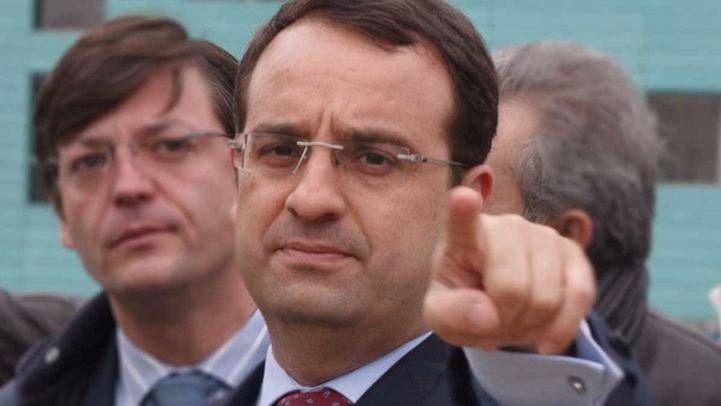 La Justicia investigará al diputado del PP Daniel Ortiz por la 'trama Púnica'