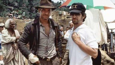 Las 10 mejores pel�culas de Steven Spielberg