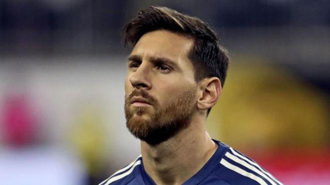Los abogados de Messi recurrirán la pena