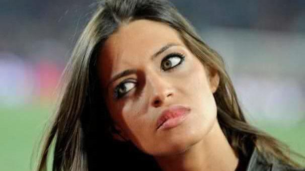 Sara Carbonero: 'No sé por qué se habla de mí como intermediaria entre Iker y Del Bosque'