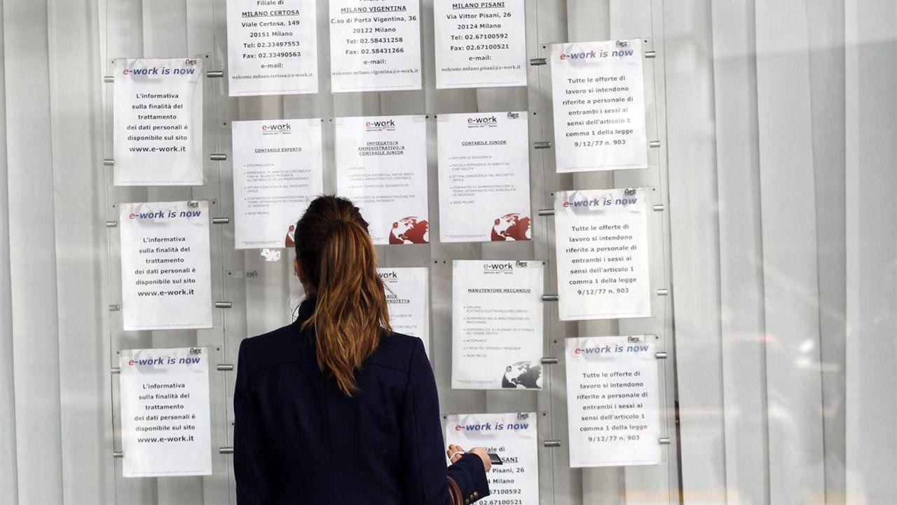 La OCDE advierte de que una nueva recesión puede sorprender a España sin recuperar el empleo perdido en la crisis