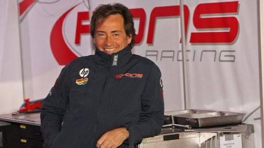 La Fiscalía denuncia a Sito Pons por presunto fraude fiscal y le reclama 594.000 euros