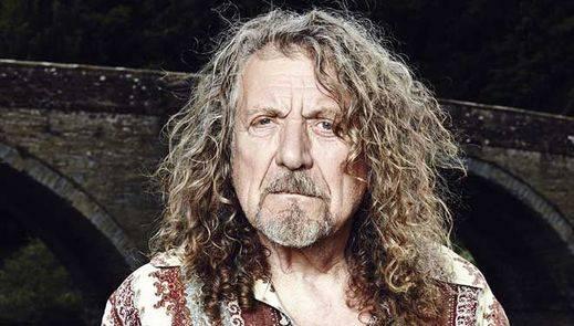 Las 10 mejores canciones de Robert Plant en solitario