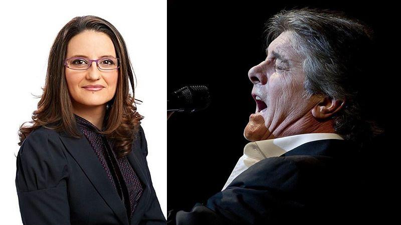 Cancelado un concierto de Francisco en Gijón tras sus polémicas declaraciones machistas sobre Mónica Oltra