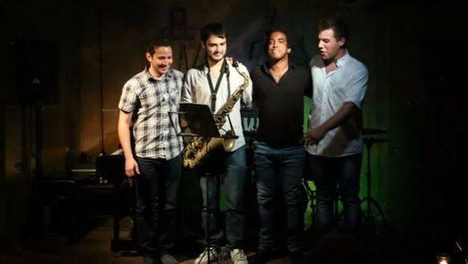 El Bogui celebra su doble cumpleaños con el jazz vanguardista de Isaac del Pozo Group.