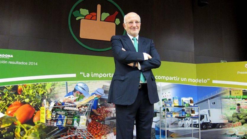 Mercadona donará diariamente productos a los comedores sociales de Madrid