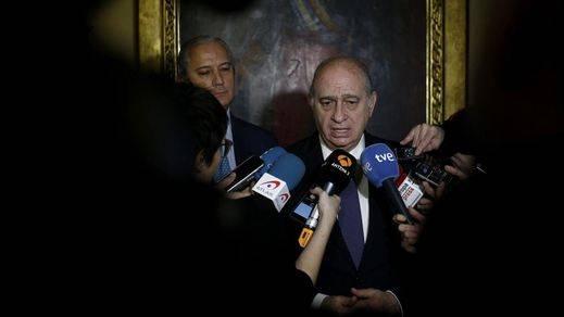 El primer regalo de legislatura del PSOE a Rajoy: una comisión de investigación del 'caso Fernández Díaz'
