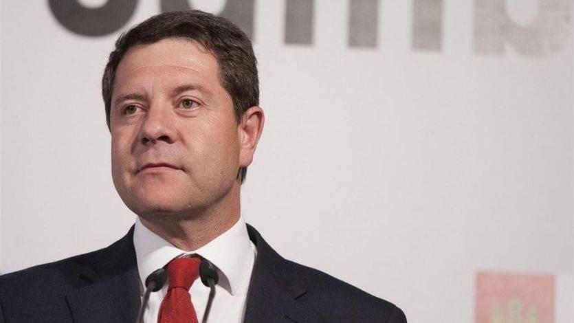 García-Page dice ahora que el PSOE se pensaría su voto a Rajoy si éste consigue más apoyos parlamentarios