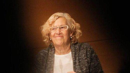 Carmena se enfrenta a sus compañeros de Moratalaz por apoyar a los ultras de izquierda detenidos por la