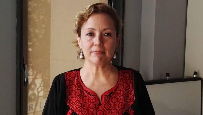 El relato de una brigadista venezolana en Gaza: 'Los gobiernos de Europa y EEUU son ladrones y genocidas, y encima se atreven a dar lecciones a América Latina'