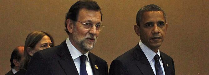 Obama confirma su visita a España pese a los graves incidentes raciales en EEUU