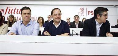 Sánchez compromete al PSOE