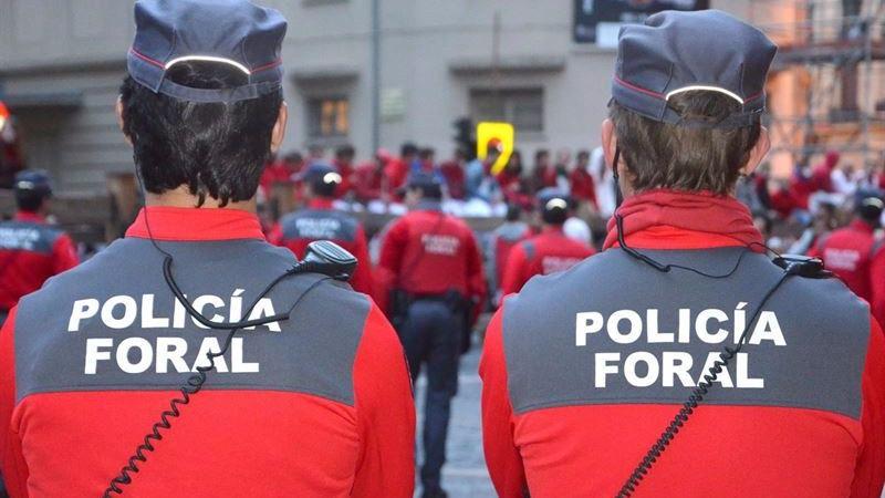 El juez no duda en dictar prisión tras ver el vídeo de la presunta agresión sexual de Pamplona