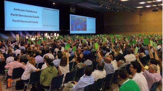 Convergència ya tiene por fin nuevo nombre: se llamará Partit Demòcrata Català