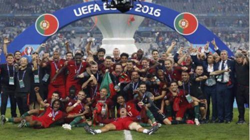 Eurocopa 2016: Portugal no necesita a Cristiano: una estocada de Éder le da el título (1-0)