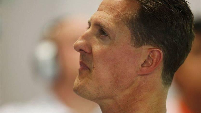 Última hora sobre el estado de salud de Michael Schumacher: máxima discreción a los medios