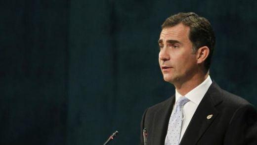 La CUP intentará declarar personas 'non gratas' en Barcelona a Felipe VI y toda la Casa Real