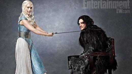 El gran spoiler de 'Juego de Tronos': los 5 personajes que sobrevivirán hasta el final