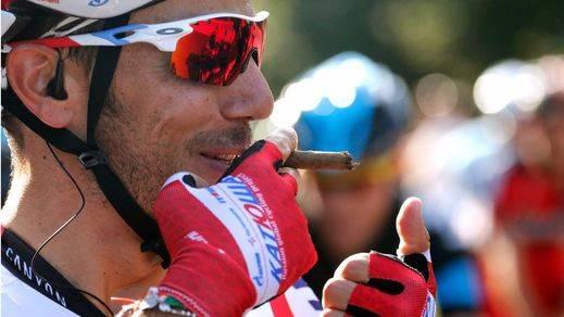 Uno de los grandes dice adiós: Purito Rodríguez anuncia que deja el ciclismo al acabar esta temporada
