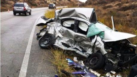 La DGT denuncia que la antigüedad de los coches influye en el riesgo de accidentes mortales