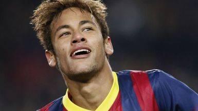 Se aplaza el acto de firma de la renovación de Neymar por el Barça