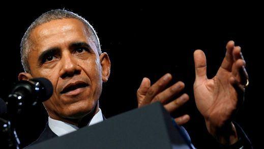 Según Pablo Iglesias, Obama está