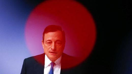 Un problema para el BCE