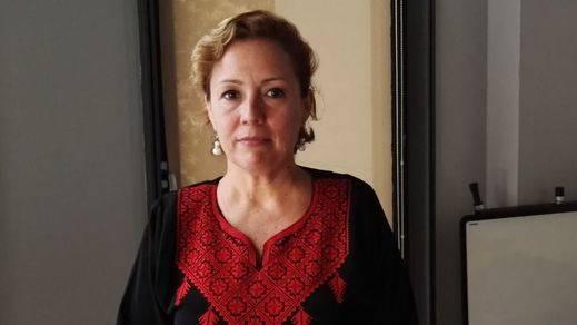 Valeria Cortés, brigadista venezolana: