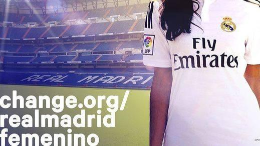 Un paso más hacia la creación de un equipo femenino del Real Madrid