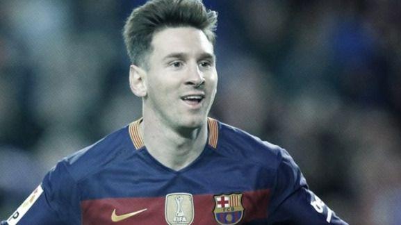 Técnicos de Hacienda piden al Barça que retire la 'irresponsable' campaña de apoyo a Messi