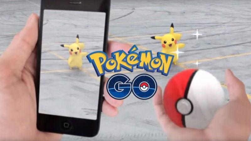 'Pokémon Go' o cómo vivir dentro del mundo Pokémon