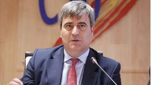 Miguel Cardenal: