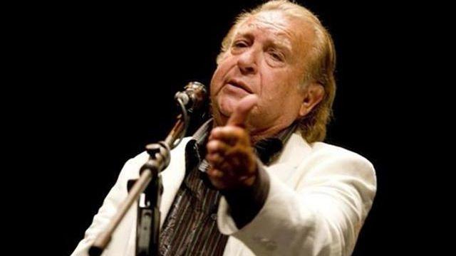 Muere el cantaor 'El Lebrijano' a los 75 años de edad