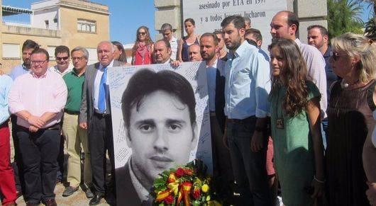 19 años del asesinato de Miguel Ángel Blanco: ¿qué fue del 'espíritu de Ermua'?