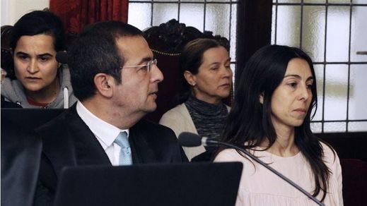 12 años de prisión para Raquel Gago por complicidad en el asesinato de Isabel Carrasco