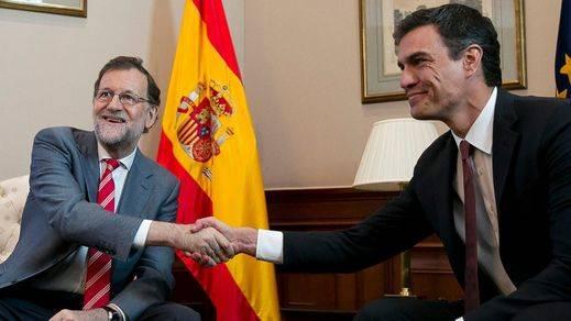 >> Sánchez insiste a Rajoy: