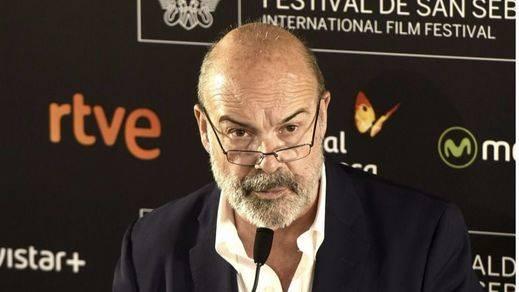 Antonio Resines abandona la Academia de Cine por