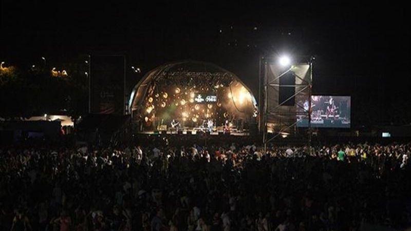 Festival CanetRock 2016