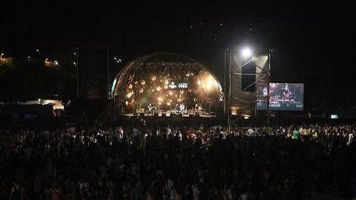 Recorre España con la música de los mejores festivales