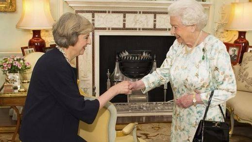 Theresa May ya es la nueva Margaret Thatcher y dirigirá el Reino Unido post-Brexit
