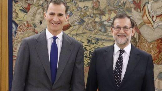 Rajoy planea someterse a la investidura el 2 de agosto pero no descarta que el Rey no designe a nadie