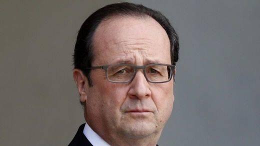 El sueldo del peluquero de un calvo que ha indignado a Francia: 9.000 euros cobra el de Hollande
