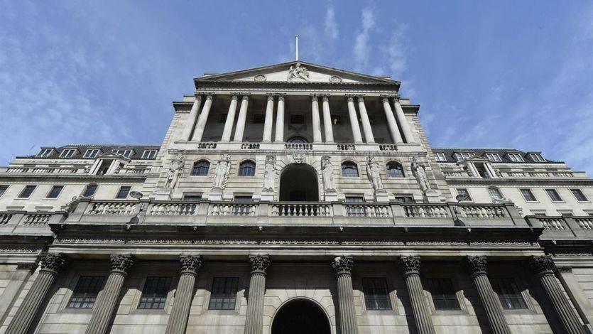 Primera reunión del Banco de Inglaterra tras el Brexit