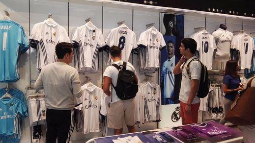 La espera llegó a su fin: el Real Madrid presenta su nueva camiseta