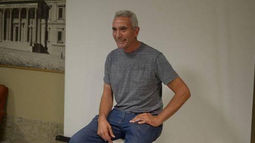 Diego Cañamero, un diputado que quiere ser jornalero