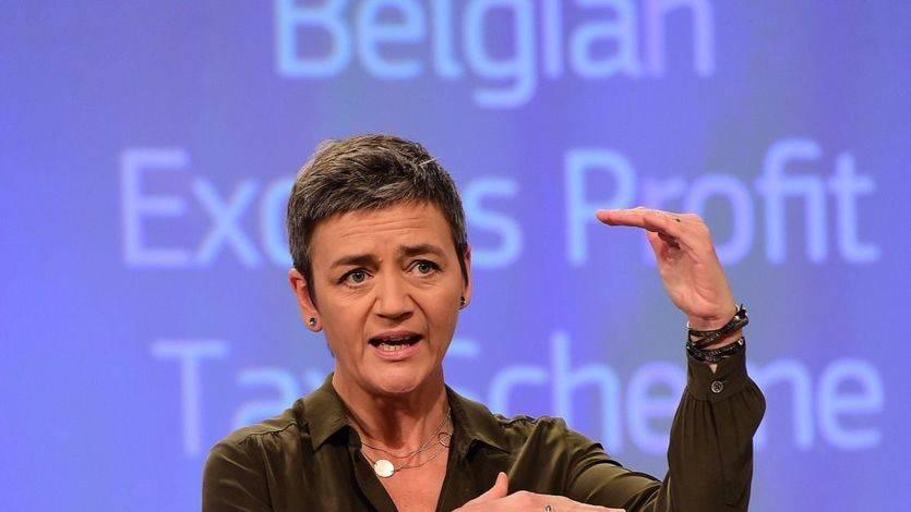 La Comisión Europea acusa a Google de prácticas monopolísticas en la publicidad online